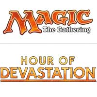 Hour of Devastation Sealed League