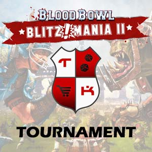 Blood Bowl: Blitzmania 2 Aftermath Tournament