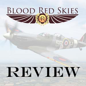 Blood Red Skies: Review