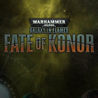 Fate of Konor Campaign